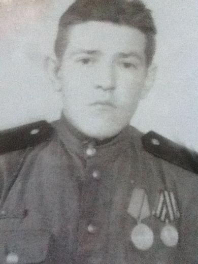 Александр Иванович