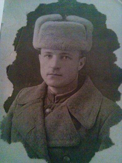 Зинович Александр Александрович