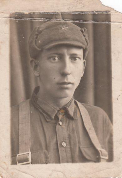 Филатов Виктор Иванович