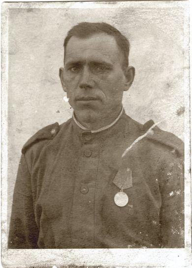 Якунин Иван Зотович