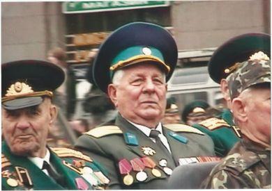 Жалкин Константин Николаевич