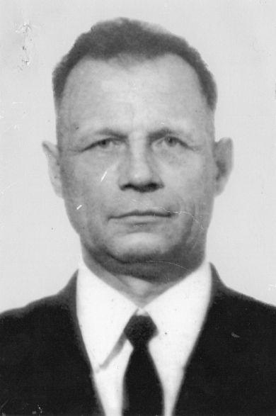 Трущалов Василий Тихонович