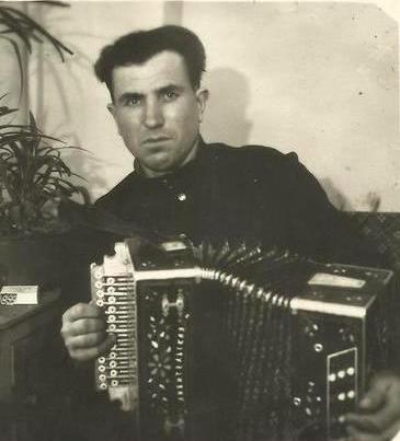 Лола Василий Федорович