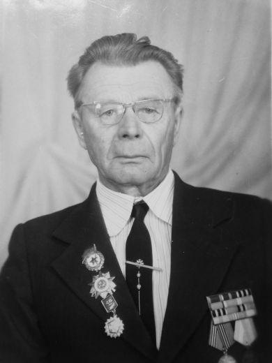 Елгин Владимир Иванович