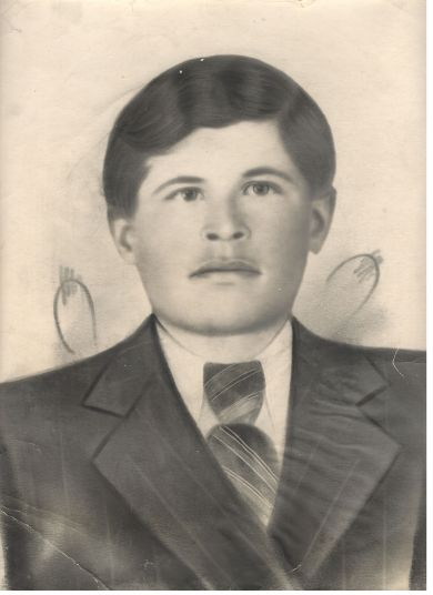 Мостовых Петр Александрович