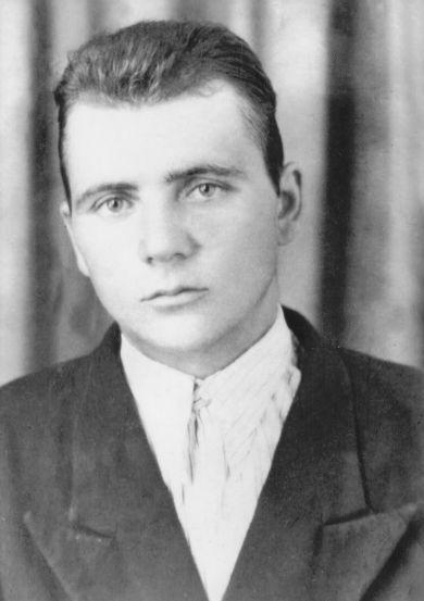 Матух Иван Игнатьевич