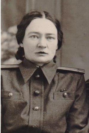 Гайданова Ксения Васильевна