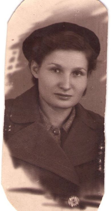 Дедурина Наталья Ивановна