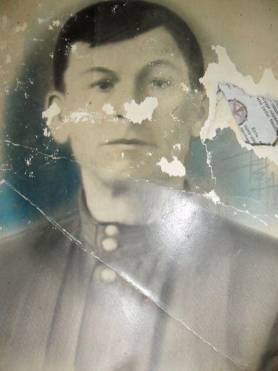 Дьяченко Яков Григорьевич