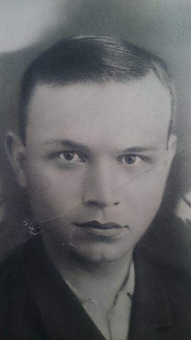 Бондаренко Вениамин Митрофанович