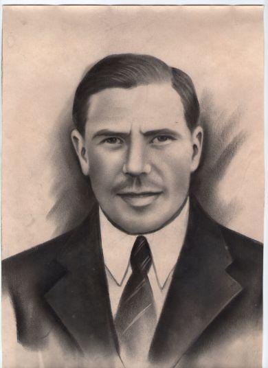 Полуаршинов Павел Степанович