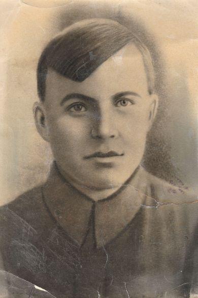 Титов Яков Владимирович