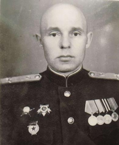Завьялов Николай Дмитриевич