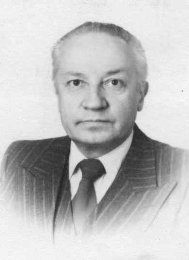 Жуков Леон Борисович