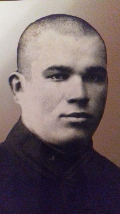 Горбунов Николай Васильевич