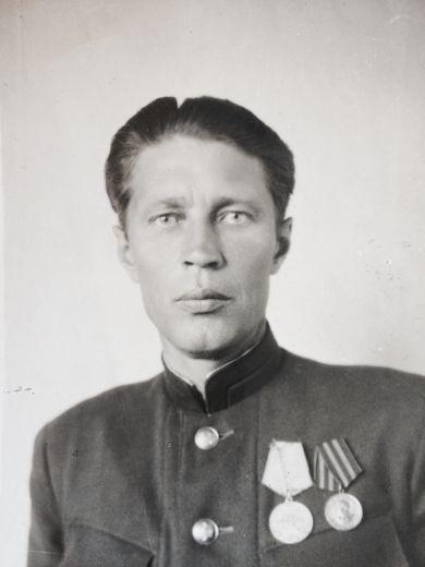 Киселев Николай Андреевич
