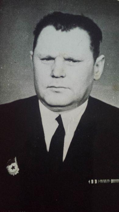 Смирнов Михаил Родионович