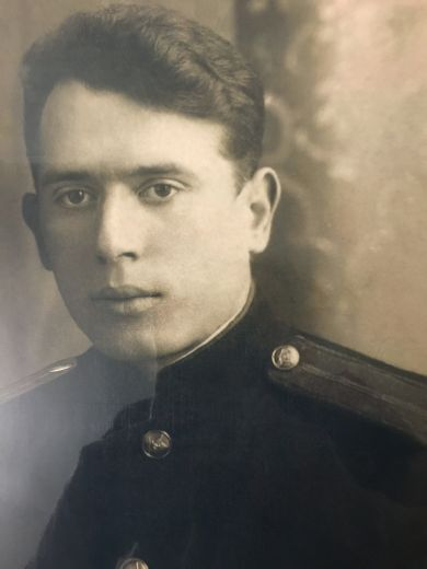 Мединцев Георгий Федорович