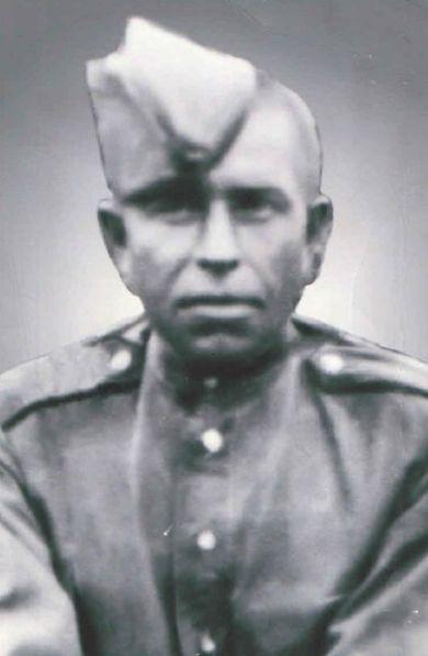 Антонов Фёдор Абрамович