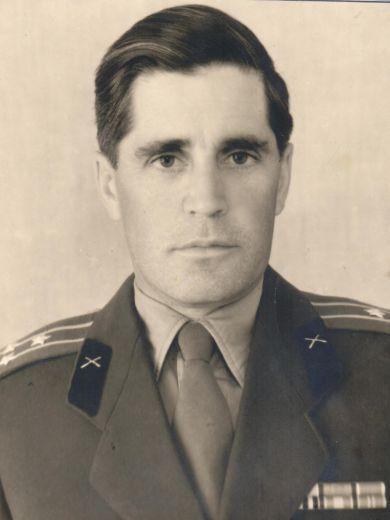Болховитинов Виктор Николаевич