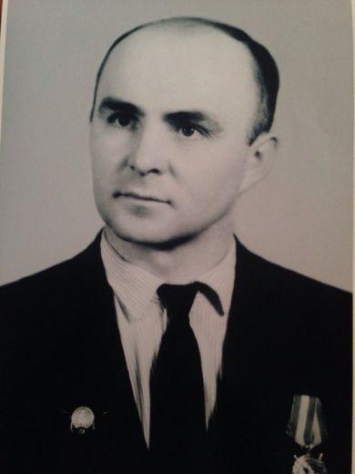 Роганков Лев Константинович