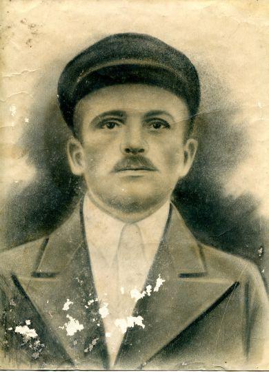 Шевченко Василий Михайлович