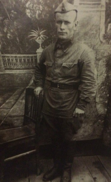 Авилов Иван Михайлович