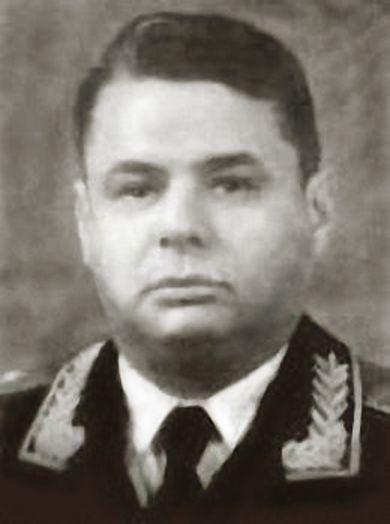 Акиндинов Павел Васильевич