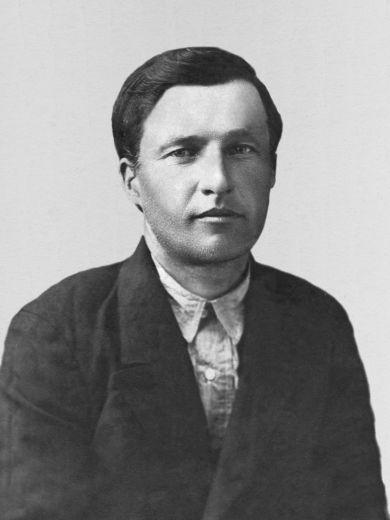 Жованик Александр Павлович