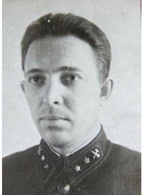 Васильев Александр Петрович