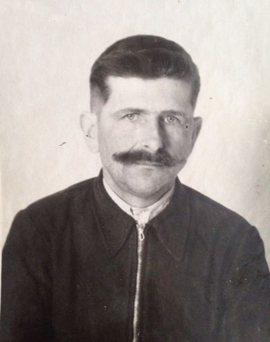 Бендик Григорий Васильевич