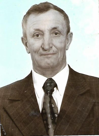 Хорин Иван Иванович