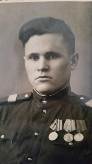 Евкович Владимир Андреевич