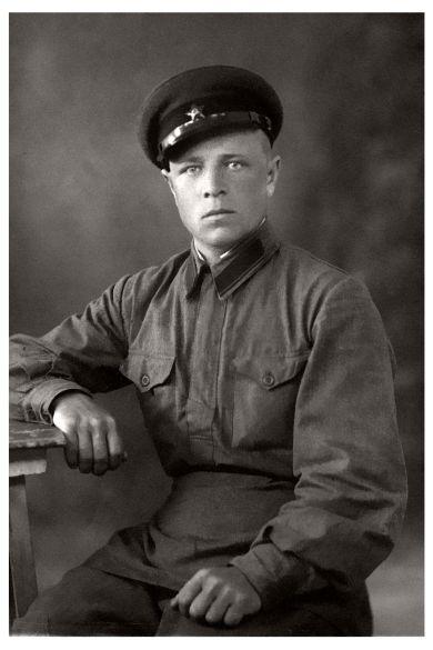 Мишнев Кузьма Павлович
