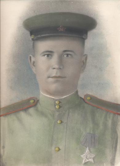 Маркин Иван Сидорович