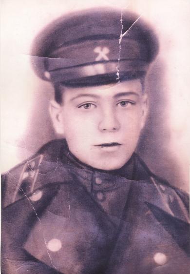 Сухов Дмитрий Иванович