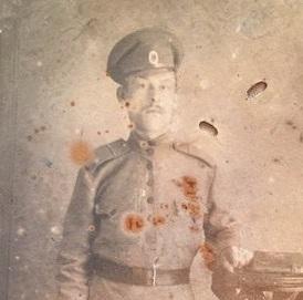 Чистяков Николай Григорьевич