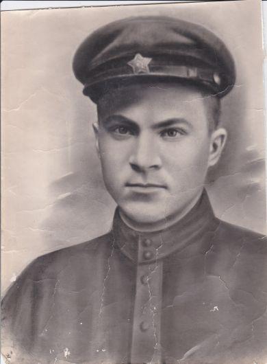 Хворостяной Иван Максимович