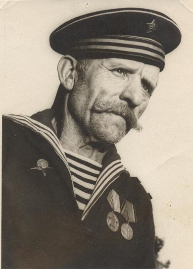 Даценко Данил Степанович