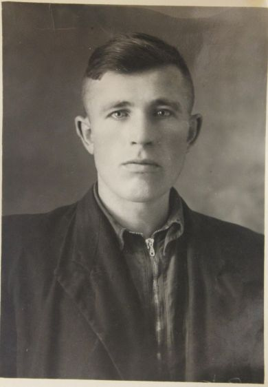Кочкин Иван Ильич