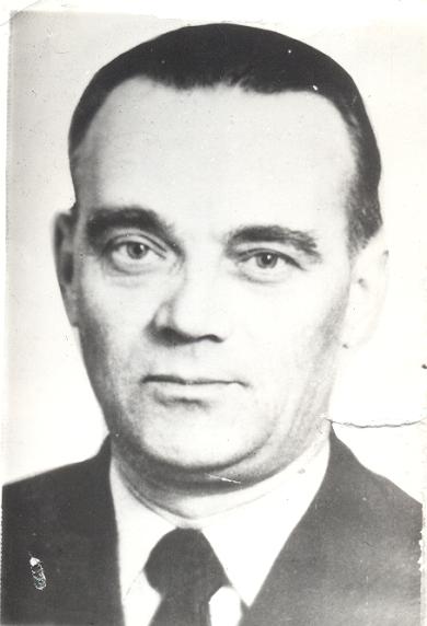 Куркин Иван Васильевич