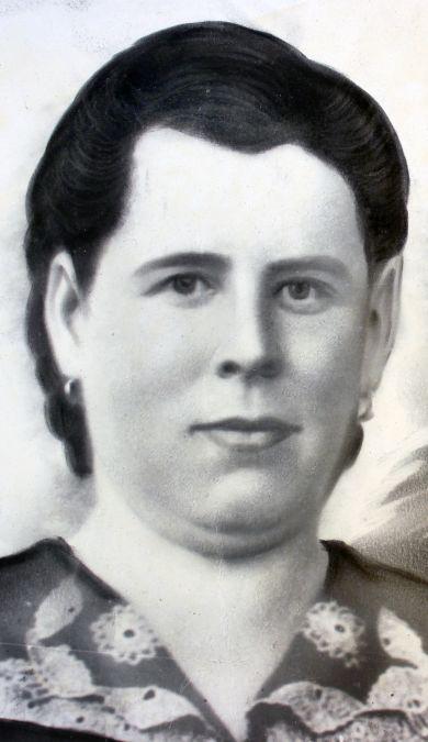 Курочкина Мария Васильевна