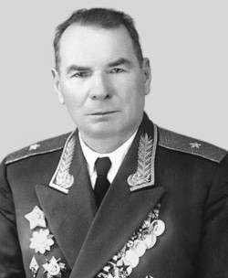Тимошков Сергей Прокофьевич