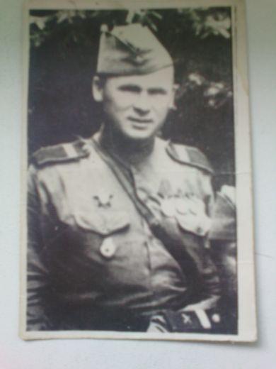 Чеха Даниил Петрович