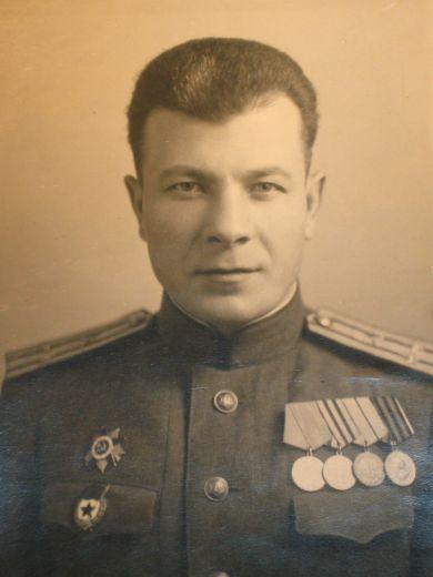 Постников Филипп Семенович