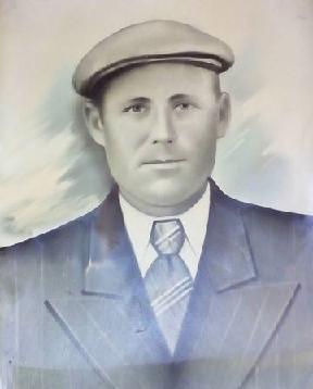 Тихонов Владимир Васильевич
