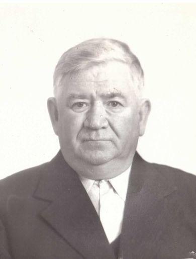 Гаврилин Александр Митрофанович