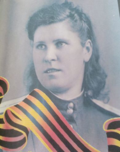 Кадуйская Нина Ивановна