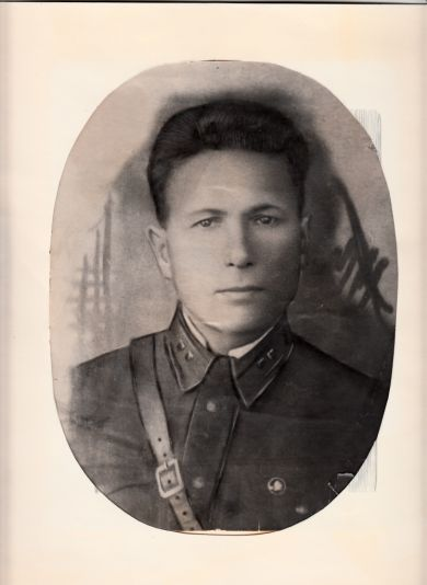 Травин Павел Михайлович
