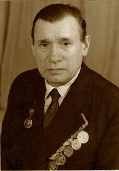 Акиндинов Константин Васильевич
